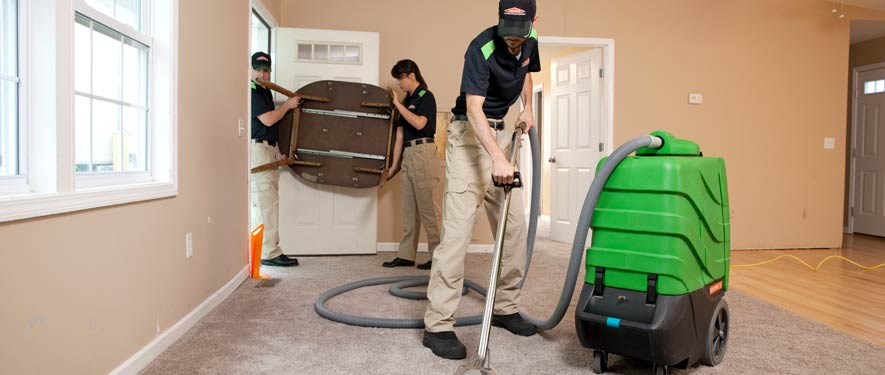 Agincourt, ON residential restoration cleaning